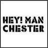 Hey! Manchester