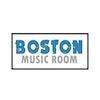 Boston Music Room