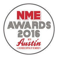 NME Awards Shows
