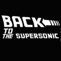Soirées Back To au Supersonic