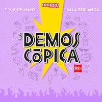 DEMOSCÓPICAS MONDOSONORO